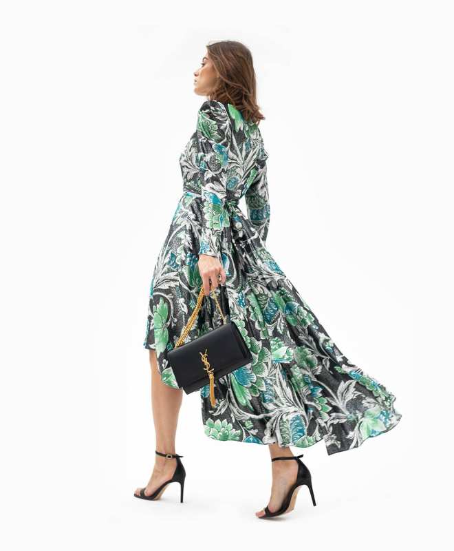 Location robe Diane Von Furstenberg 5