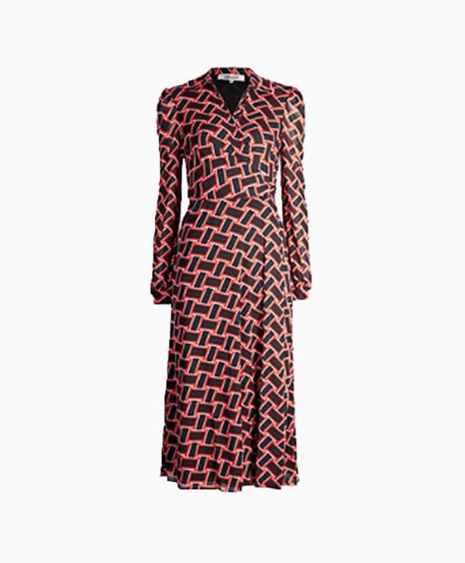 Location robe Diane Von Furstenberg
