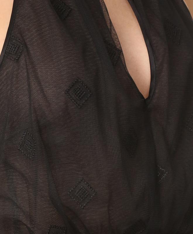 Location robe Cinq à Sept Harmonia 6