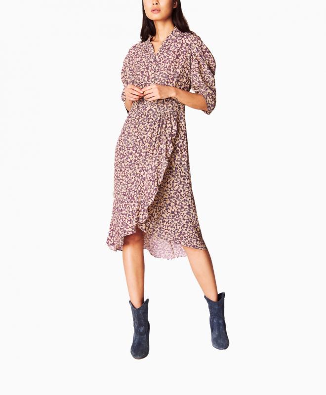location robe Ba&sh 2