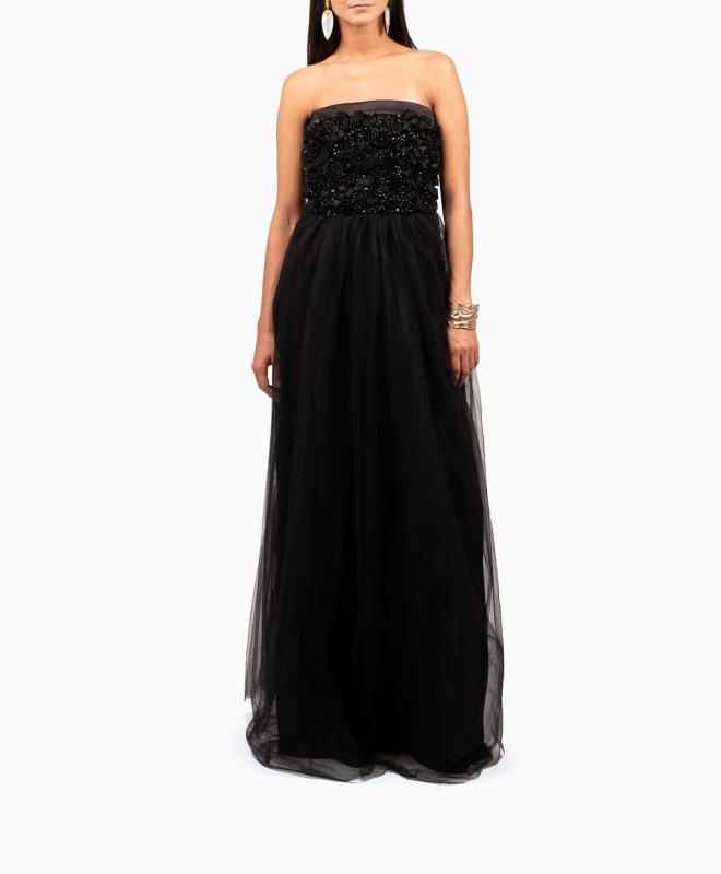 Park Avenue dress 2