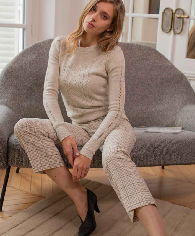Location pantalon Isabel Marant 3