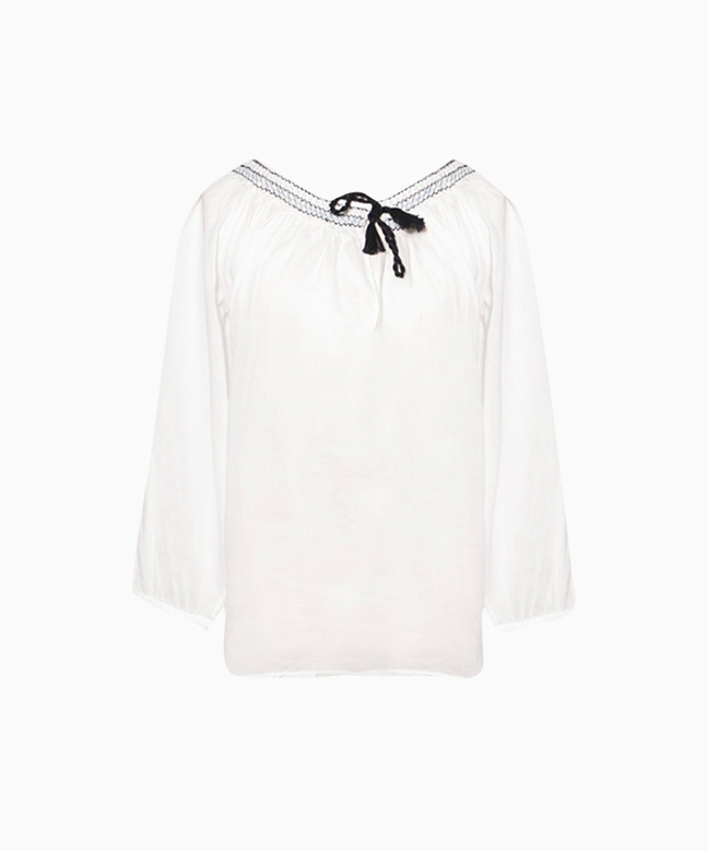 Location Blouse BY MARIE Roumaine