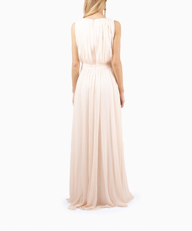 Location robe Badgley Mischka Blush 3