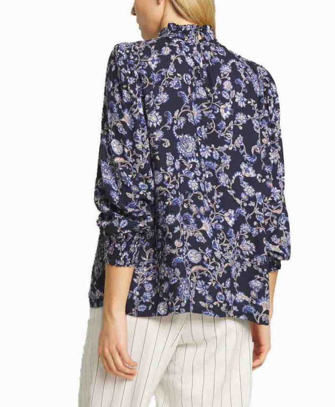 Location blouse Kaffe 3