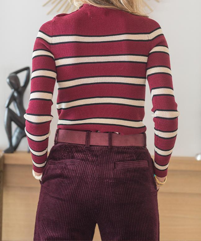 Location pantalon Sandro Orlena 3