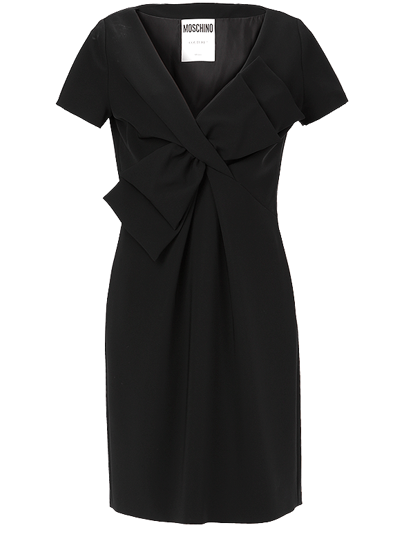 Location robe Moschino Bow 3