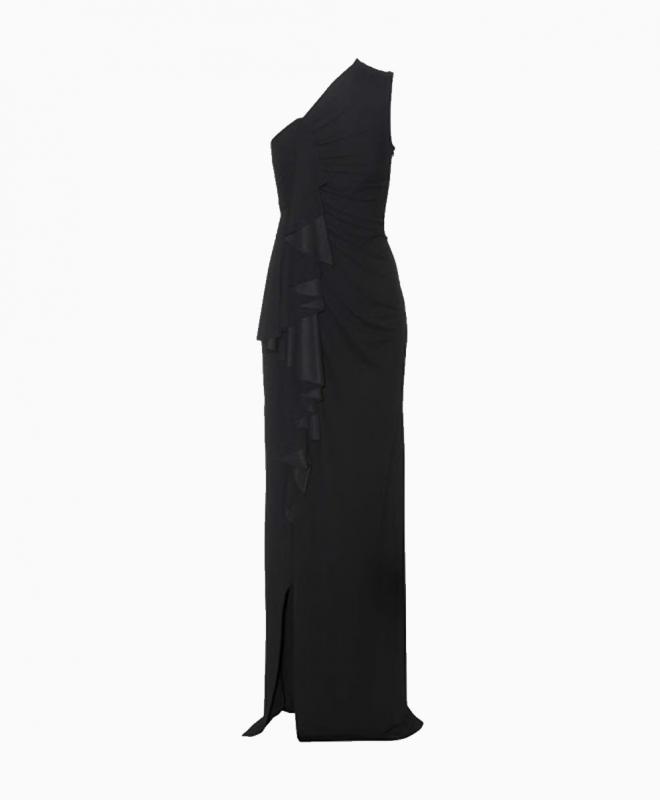 Location robe Givenchy Asymétrique 1
