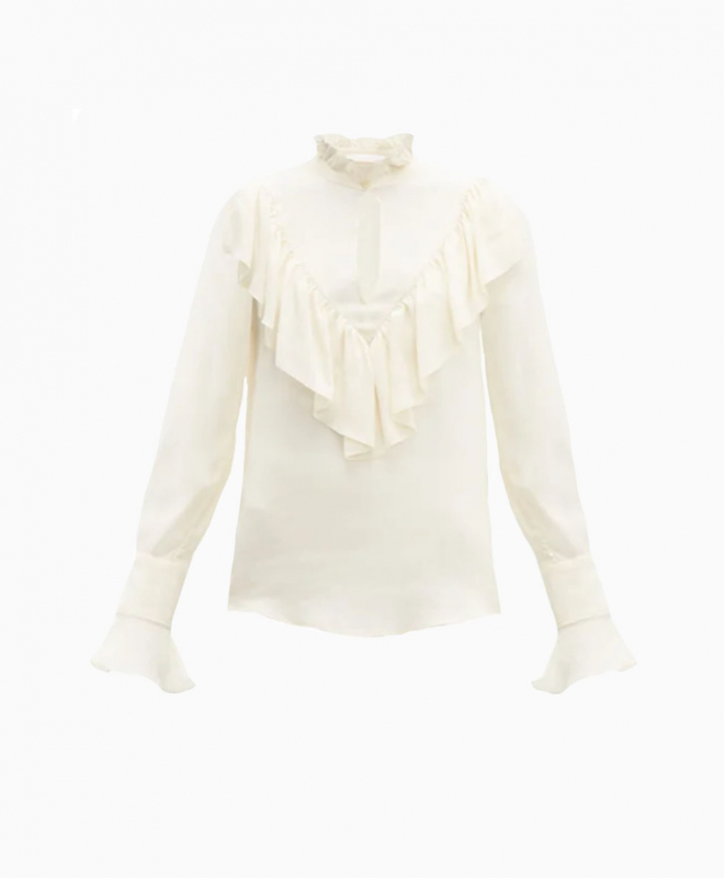 Location blouse See By Chloé 1