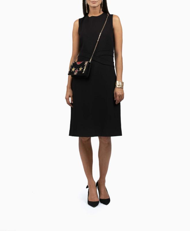 Location robe Diane Von Furstenberg Evita 2