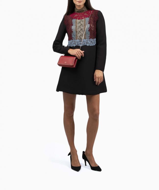 VALENTINO dress rental Gothic. 5