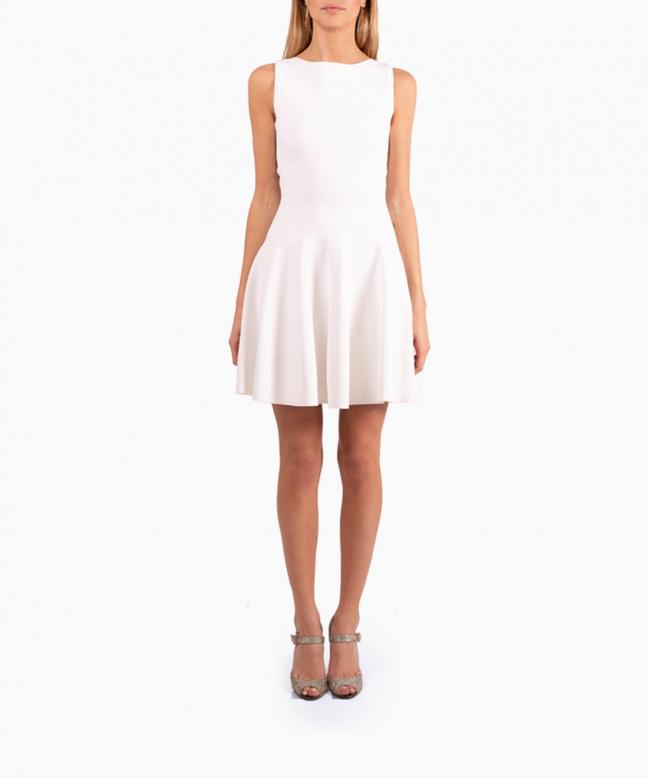 ALAIA short dress rental Knit. 2