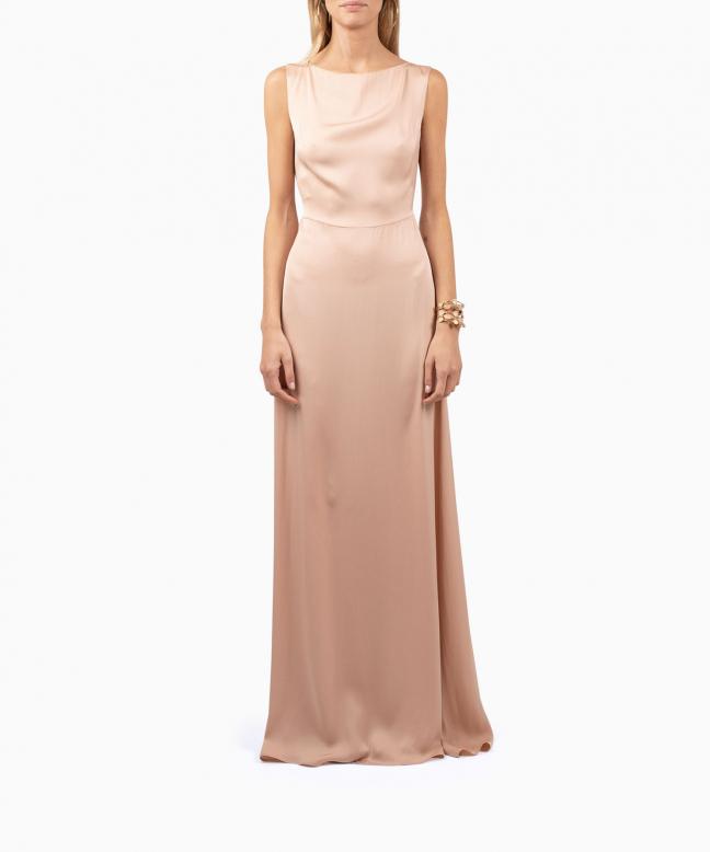 Location robe Vionnet Cipria 2