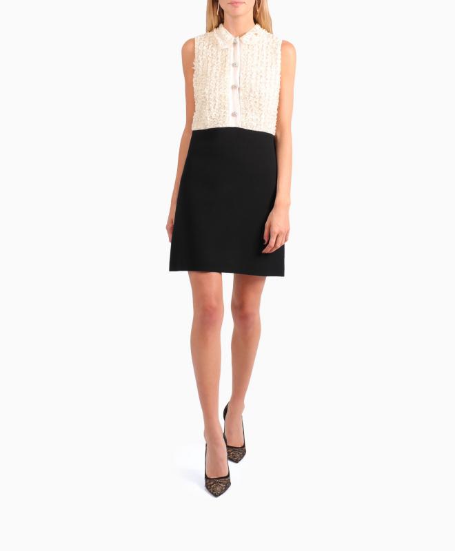 Cady Organza dress 1