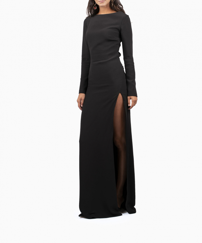 Location robe ELIE SAAB Backless 3