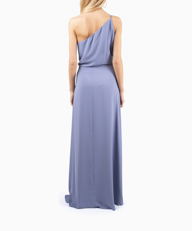 BCBG long dress rental Joyce. 3