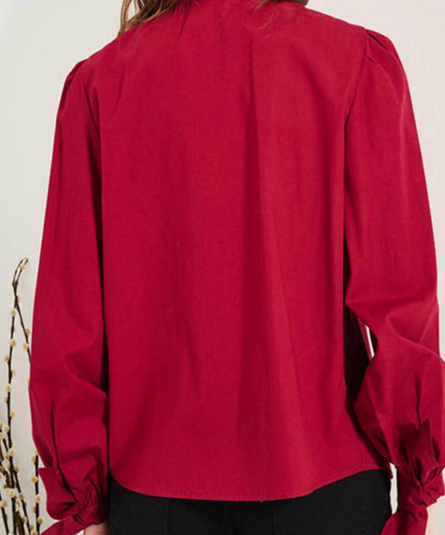 Location chemise TARA JARMON tara 3