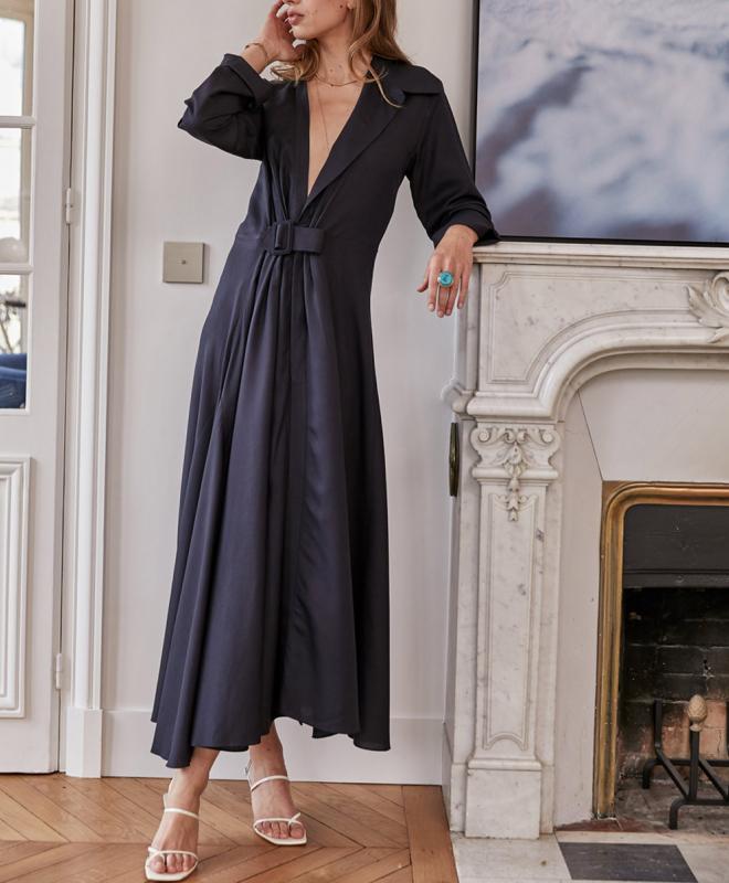 Location robe Jacquemus 2