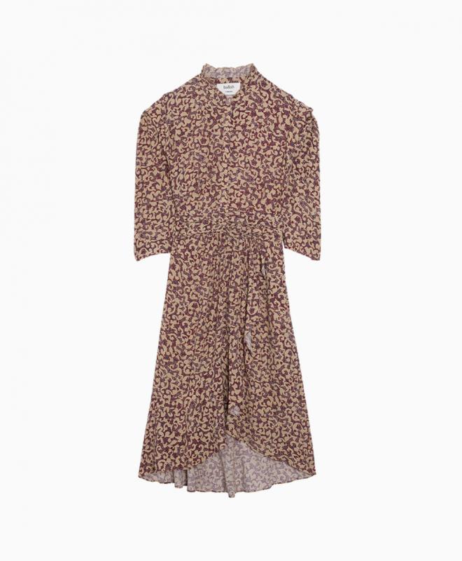 location robe Ba&sh 4
