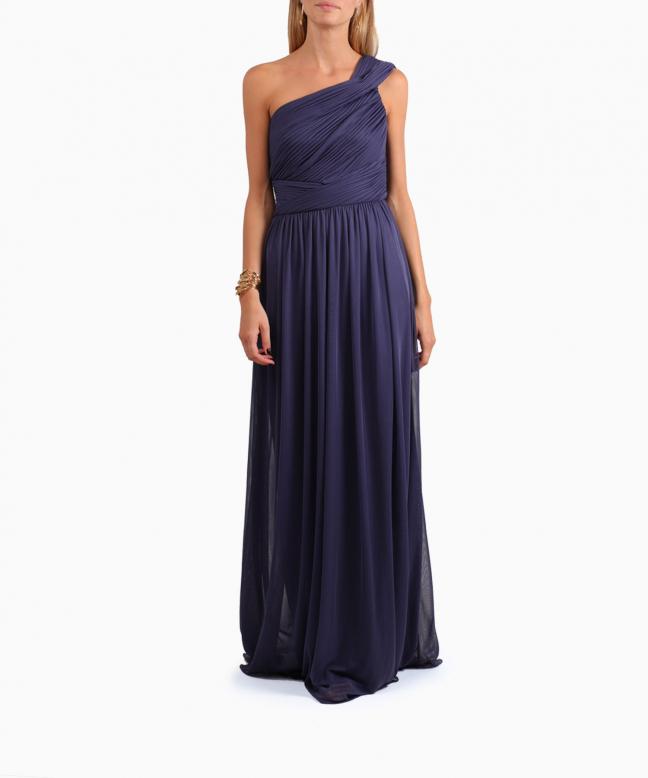 MONIQUE LHUILLIER long dress rental Moonlight. 2