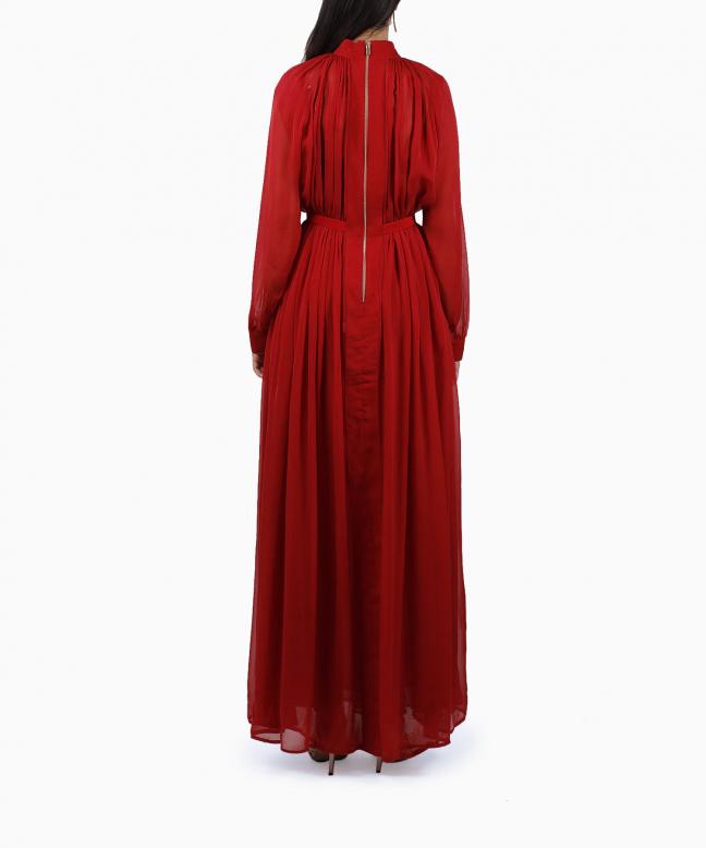 Location robe Maison Rabih Kayrouz Bohème 3