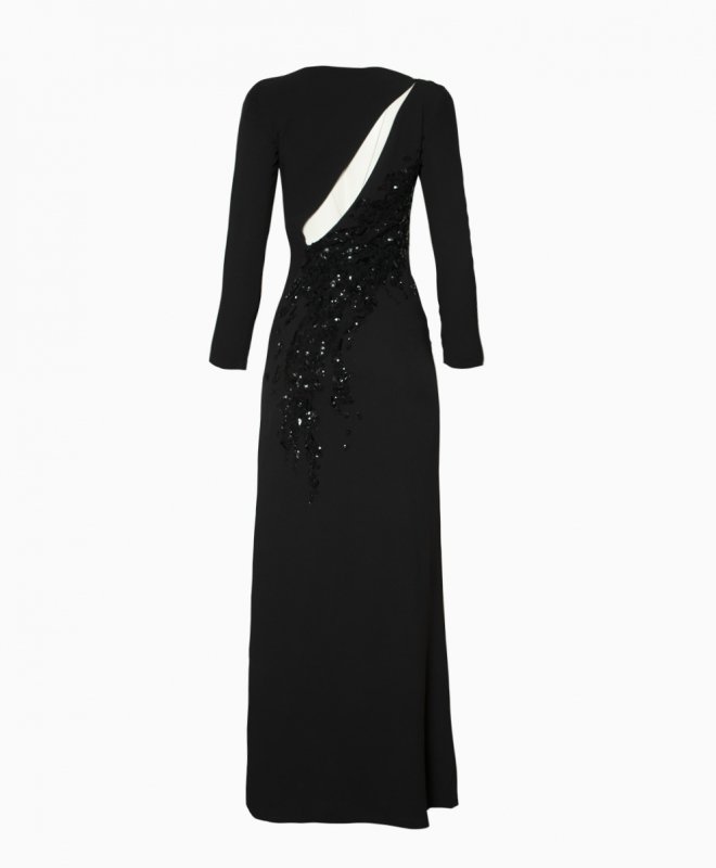 Location robe ELIE SAAB Backless 2
