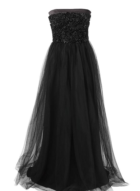 Park Avenue dress 1