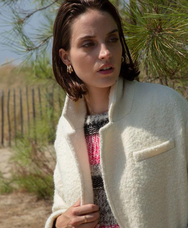 Location manteau Isabel Marant Etoile 3