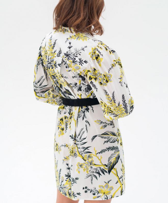 Location Robe Diane Von Furstenberg 4