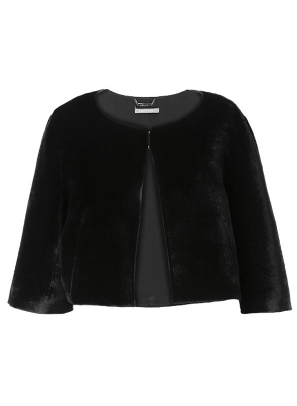 ALBERTA FERRETTI jacket rental Velvet. 1