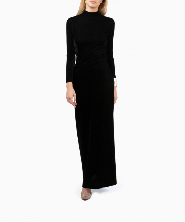Location robe Carolina Ritz Mireille 3