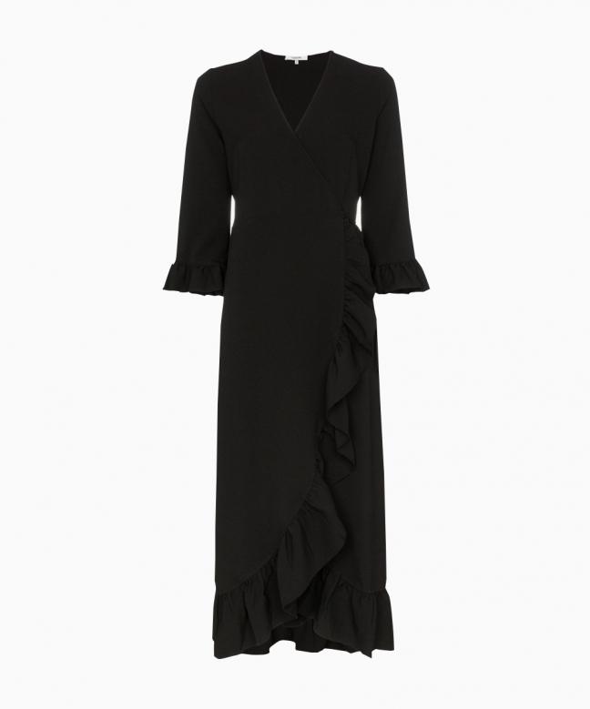 Location robe GANNI 1