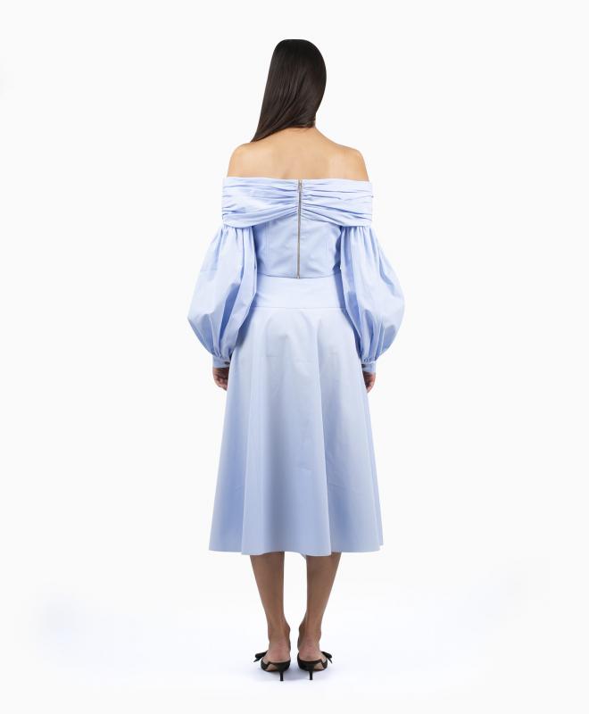 Location jupe FLOW Coton 2