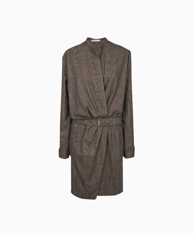 Location robe VANESSA BRUNO Janina