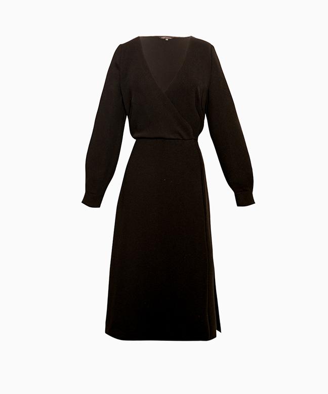 Location robe Tara Jarmon Robertine 1