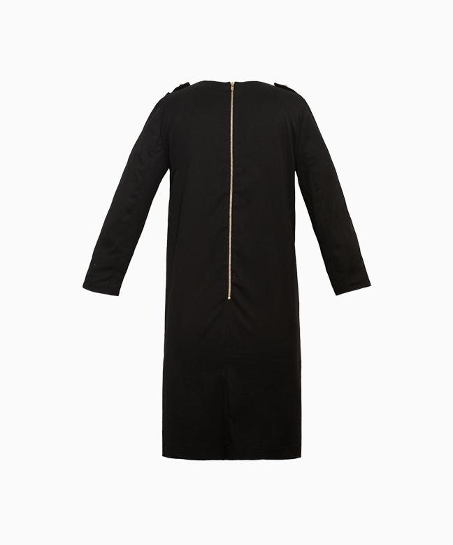 Location robe Tara jarmon 2