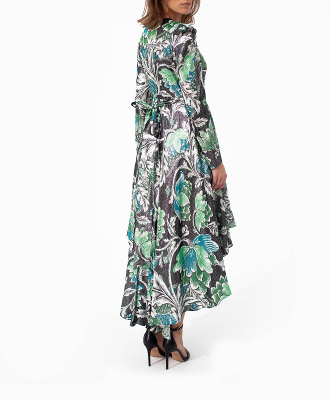 Location robe Diane Von Furstenberg 6