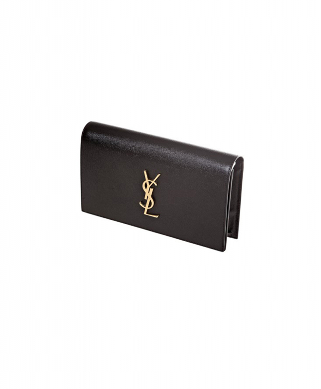 SAINT LAURENT purse rental Classic Monogram. 2