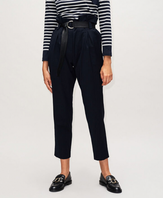 Location pantalon claudie Pierlot Pipiou 2