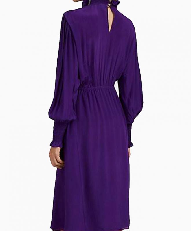 Location robe Isabel Marant 3
