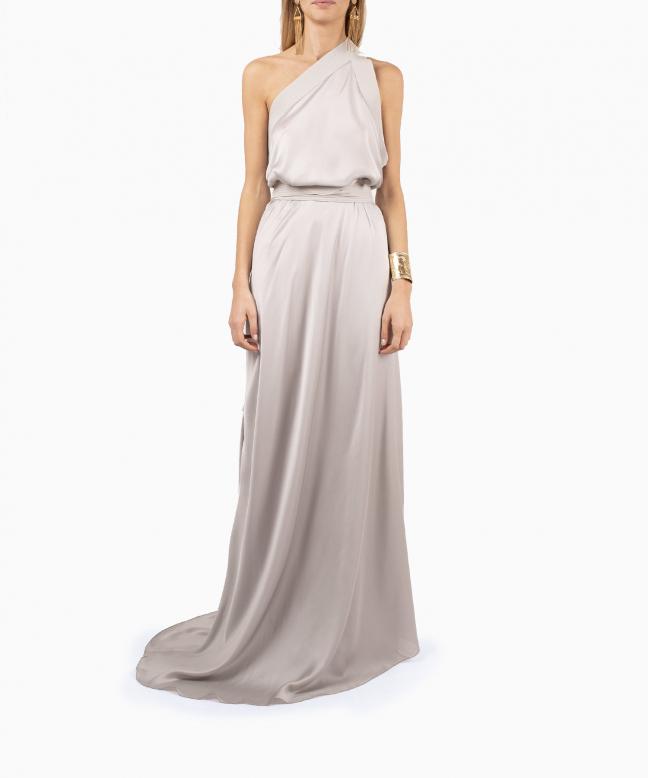 HOUSE RABIH KAYROUZ long dress rental Pearl. 2