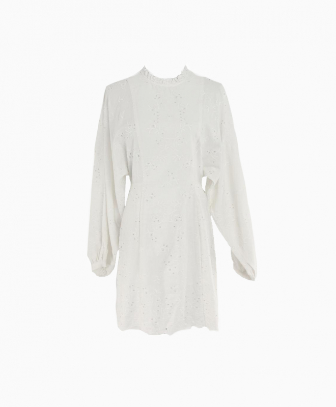 ULLA JOHNSON dress rental Eva. 1
