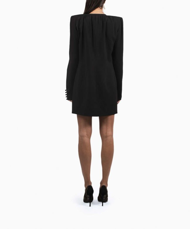 Location robe SAINT LAURENT 4