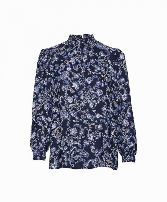 Location blouse Kaffe 1
