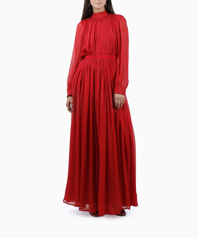 Location robe Maison Rabih Kayrouz Bohème 2