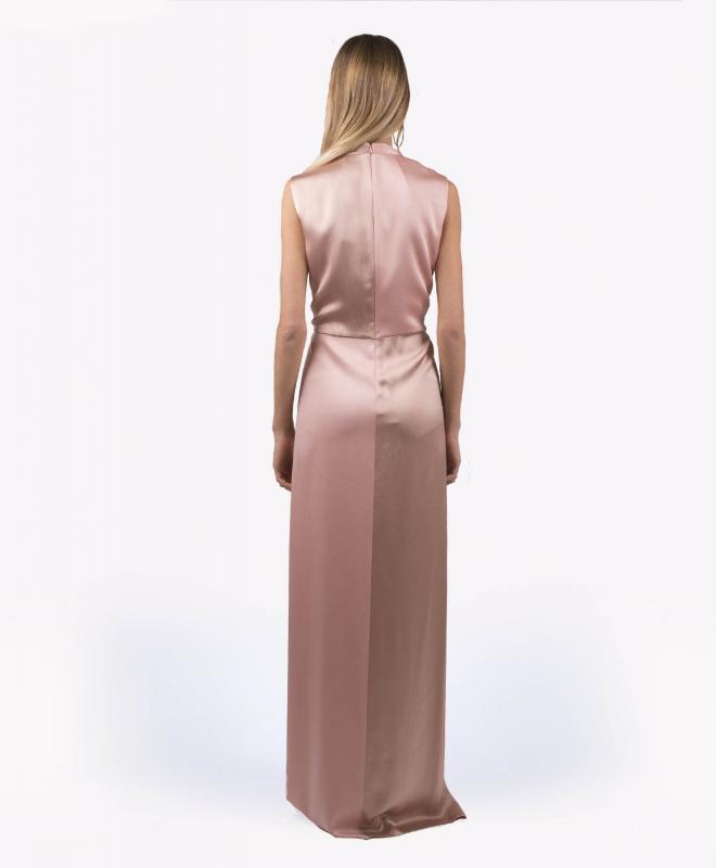 Robe longue PAULE KA 2