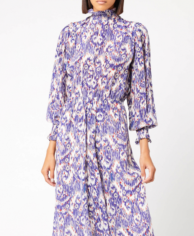 Location robe Isabel Marant 3