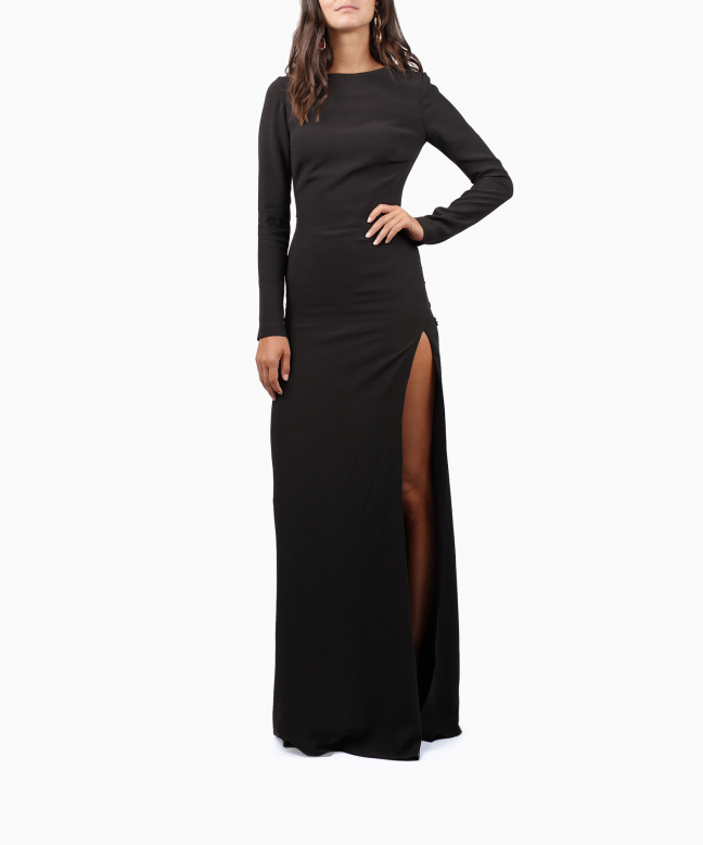 Location robe ELIE SAAB Backless 5