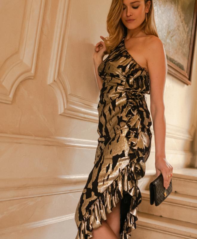 Rent Attico Dress 3