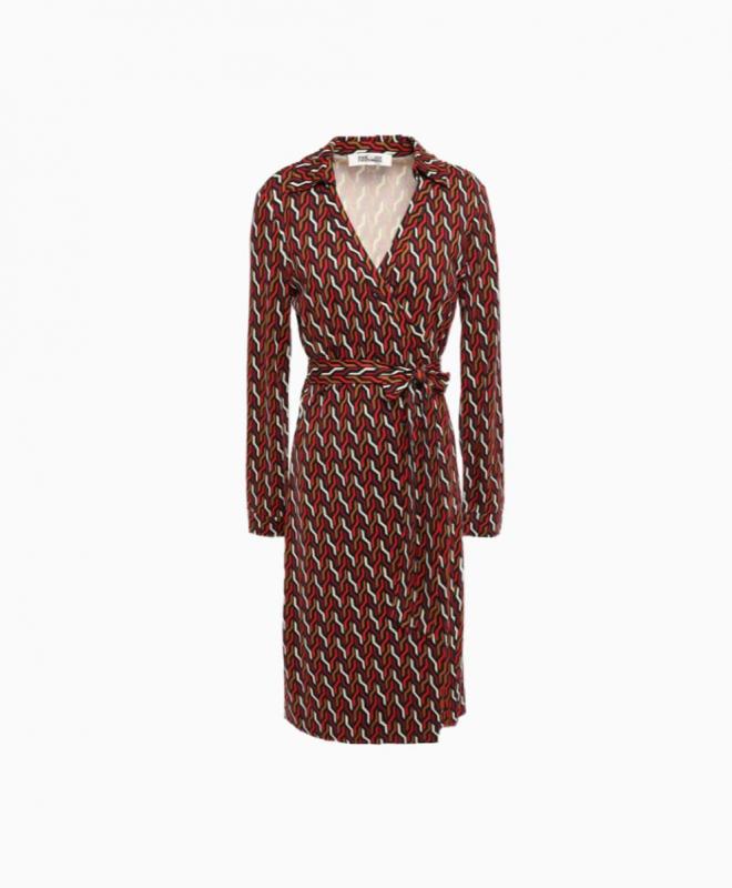Location Robe Diane Von Furstenberg 1